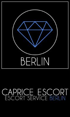 Escort Service Berlin - Caprice Escort Berlin